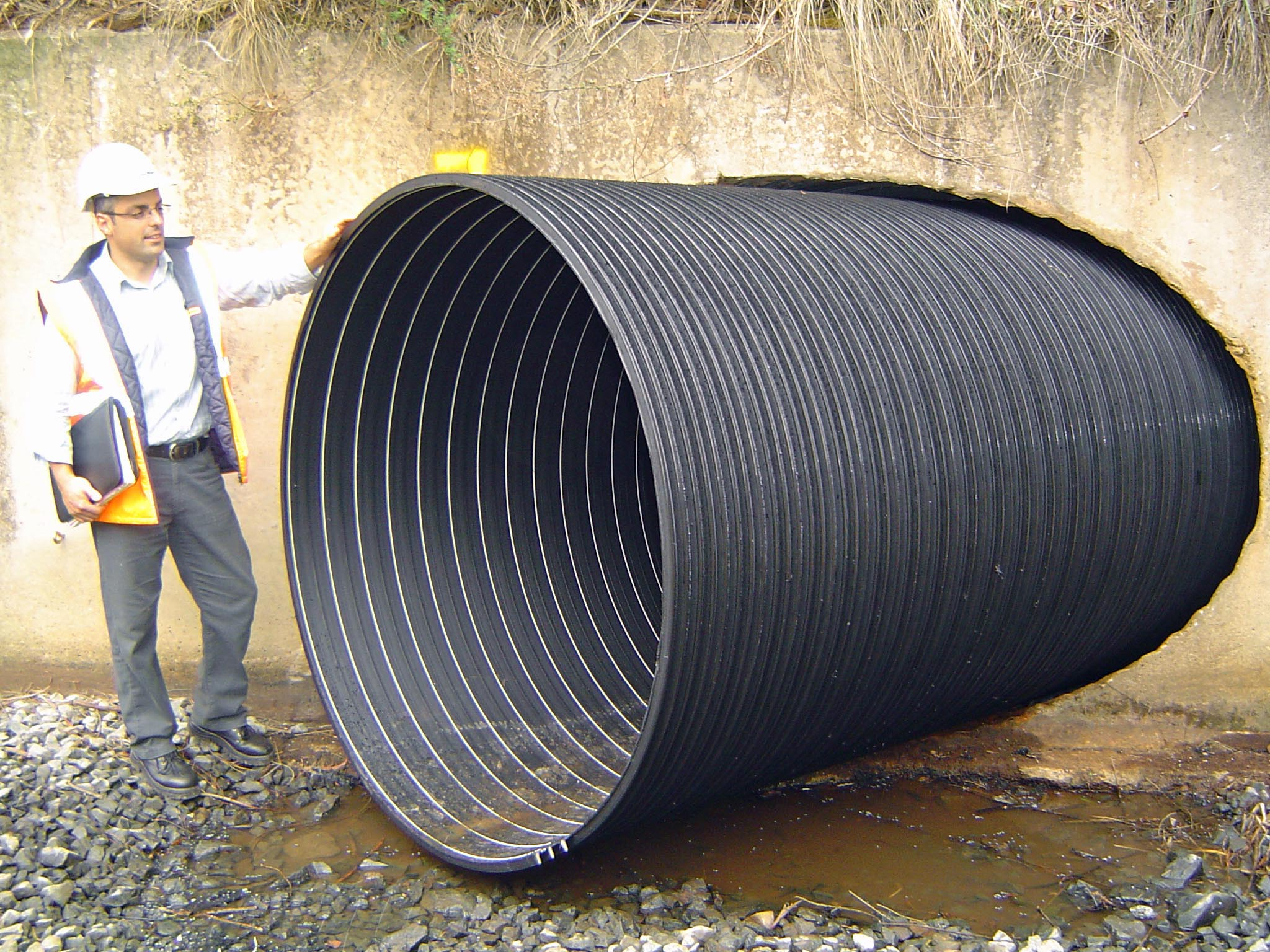Road and Rail Culverts