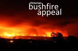 Vic BushFire Appeal 2