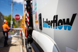 Interflow awarded new contract with Sydney Water